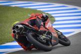 Gabriel Rodrigo, Indonesian Gresini Racing Moto3, Gran Premio Red Bull de España
