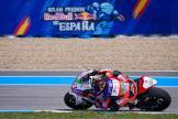 Lukas Tulovic, Tech3 E-Racing, Gran Premio Red Bull de España