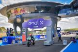 Andre Pires, Avintia Esponsorama Racing, Gran Premio Red Bull de España