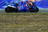 Alex Rins, Team Suzuki Ecstar, Gran Premio Red Bull de España
