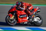 Francesco Bagnaia, Ducati  Lenovo Team, Gran Premio Red Bull de España