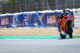 Remy Gardner, Red Bull KTM Ajo, Gran Premio Red Bull de España