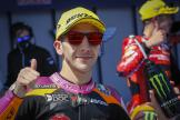 Andrea Migno, Rivacold Snipers Tea, Gran Premio Red Bull de España