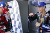 Jack Miller, Fabio Quartararo, Gran Premio Red Bull de España