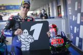Fabio Quartararo, Monster Energy Yamaha MotoGP, Gran Premio Red Bull de España