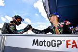 Fabio Quartararo, Franco Morbidelli, Gran Premio Red Bull de España