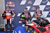 Eric Granado, Lukas Tulovic, Fermin Aldeguer, Gran Premio Red Bull de España