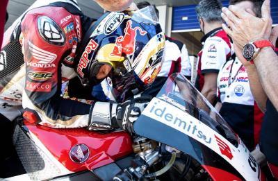 Nakagami égale son meilleur résultat à Jerez !