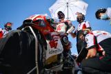Takaaki Nakagami, LCR Honda, Gran Premio Red Bull de España