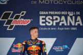 Pedro Acosta, Red Bull KTM Ajo, Gran Premio Red Bull de España