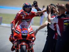 Best shots of MotoGP, Gran Premio Red Bull de España