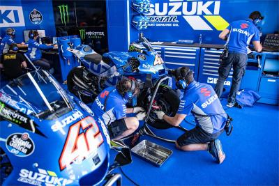 Official Test in Jerez awaits MotoGP™ grid on Monday