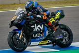 Luca Marini, Sky VR46 Avintia, Jerez MotoGP™ Official Test