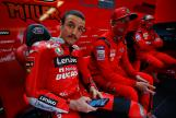 Jack Miller, Ducati  Lenovo Team, Jerez MotoGP™ Official Test