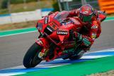 Francesco Bagnaia, Ducati  Lenovo Team, Jerez MotoGP™ Official Test