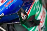 Alex Marquez, LCR Honda Castrol Honda, Jerez MotoGP™ Official Test