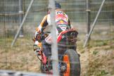 Crash Pol Espargaro, Repsol Honda Team, Jerez MotoGP Official Test, © PhotoMilagro