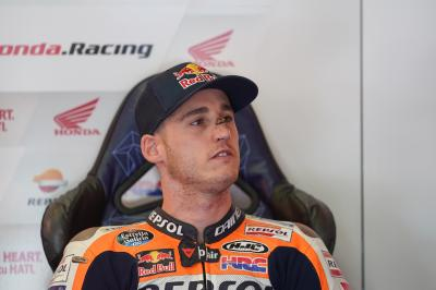 Pol Espargaro left disappointed by the lack of unity at HRC