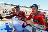 Jack Miller, Francesco Bagnaia, Ducati Lenovo Team, Gran Premio Red Bull de España