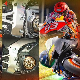 Welche neuen Teile hat Honda in Jerez getestet?