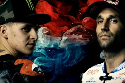 Vive le France! MotoGP™ vuelve a Le Mans