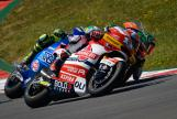 Nicolo Bulega, Federal Oil Gresini Moto2, Gran Premio Red Bull de España