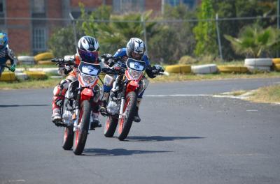 ITALIKA Racing: Arranca la temporada 2021