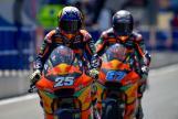 Raul Fernandez, Red Bull KTM Ajo, Gran Premio Red Bull de España