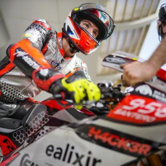 Moto2™: Regeländerungen ab der kommenden Saison