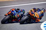 Marco Bezzecchi, Remy Gardner, Gran Premio Red Bull de España