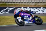 Albert Arenas, Inde Aspar Team, Gran Premio Red Bull de España