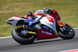 Ai Ogura, Idemitsu Honda Team Asia, Gran Premio Red Bull de España