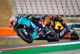 Xavi Vierge, Petronas Sprinta Racing, Gran Premio Red Bull de España
