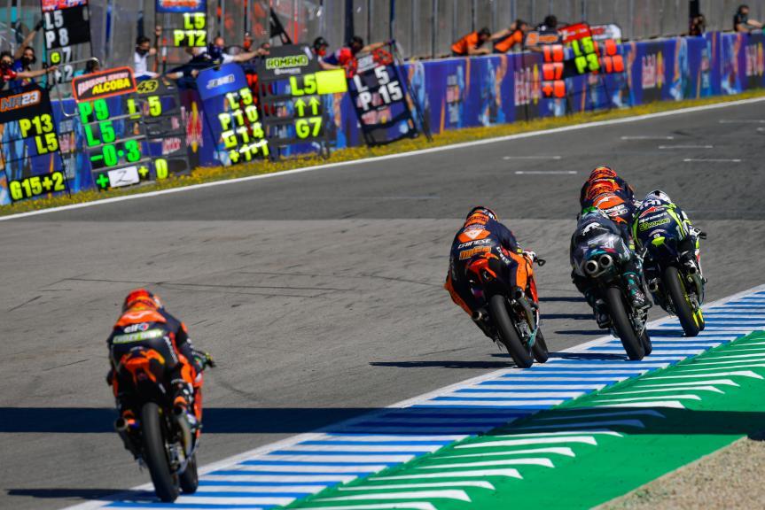 Moto3, Race, Gran Premio Red Bull de España