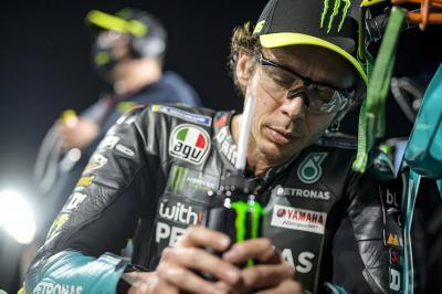 """Schwantz arropa a Rossi: """"Todavía le queda algo de lucha"""""""