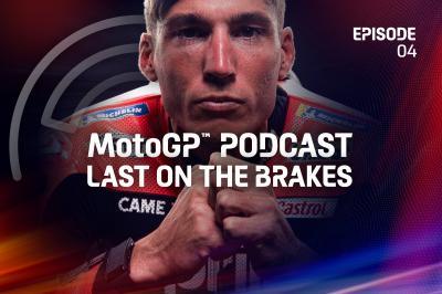 What stopped Aleix Espargaro quitting MotoGP™?