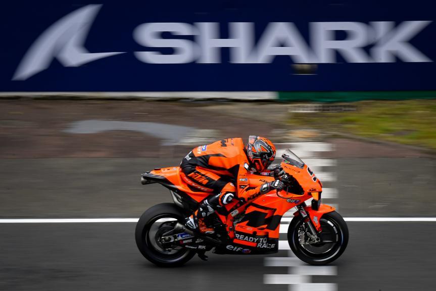 Danilo Petrucci, Tech3 KTM Factory Racing, SHARK Grand Prix de France