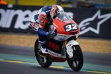 Takuma Matsuyama, Honda Team Asia, SHARK Grand Prix de France