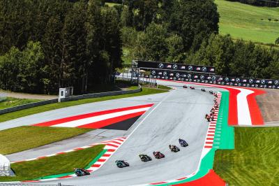 Styrian GP added to 2021 calendar as Finnish GP is cancelled