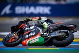 Aleix Espargaro, Aprilia Racing Team Gresini, SHARK Grand Prix de France