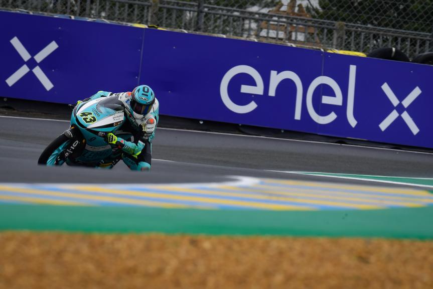 Xavier Artigas, Leopard Racing, SHARK Grand Prix de France