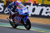 Jason Dupasquier, CarXpert PruestelGP, SHARK Grand Prix de France