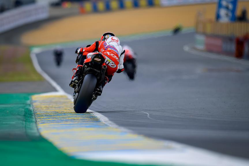 Tito Rabat, Pramac Racing, SHARK Grand Prix de France
