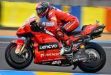 Francesco Bagnaia, Ducati Lenovo Team, SHARK Grand Prix de France