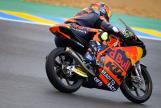 Ayumu Sasaki, Red Bull KTM Tech 3, SHARK Grand Prix de France