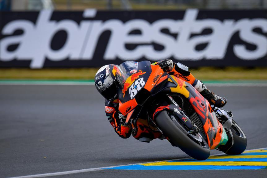 Miguel Oliveira, Red Bull KTM Factory Racing, SHARK Grand Prix de France