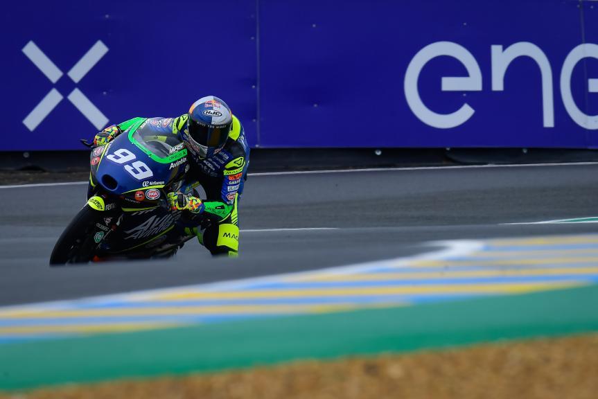 Carlos Tatay, Avintia Esponsorama Moto3, SHARK Grand Prix de France
