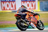 Jaume Masia, Red Bull KTM Ajo, SHARK Grand Prix de France
