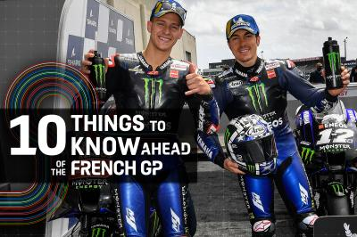 Factory Yamaha end four-year wait for a Saturday 1-2