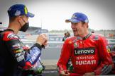 Fabio Quartararo, Jack Miller, Gran Premio Red Bull de España